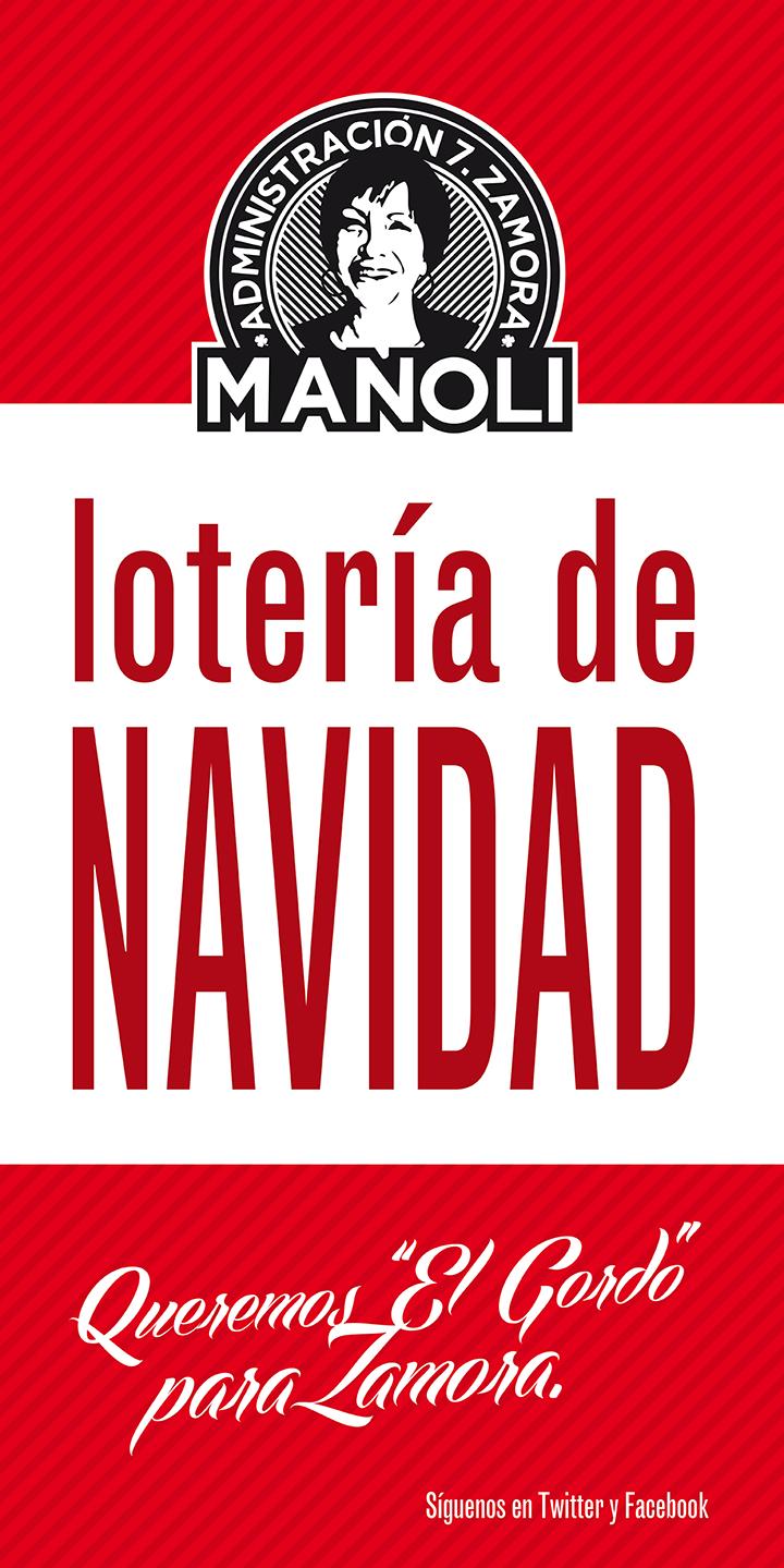 loteria 7 zamora-navidad
